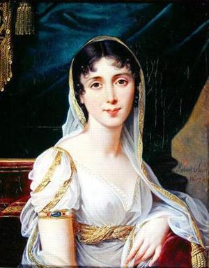Фото №4 - От невесты Наполеона до кронпринцессы Мэри: история самой необычной королевской тиары