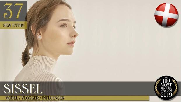 Фото №64 - Международный рейтинг: 100 самых красивых женских лиц 2019 года