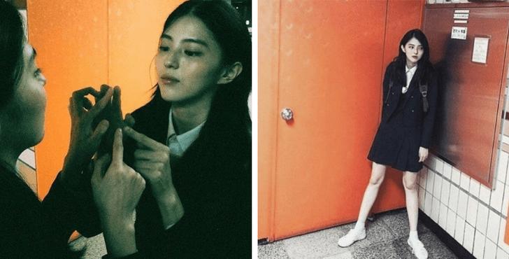 Фото №2 - Pretty Unnie: Все про карьеру и творческий путь Хан Со Хи из дорамы «Я знаю, но…» 💃🏻
