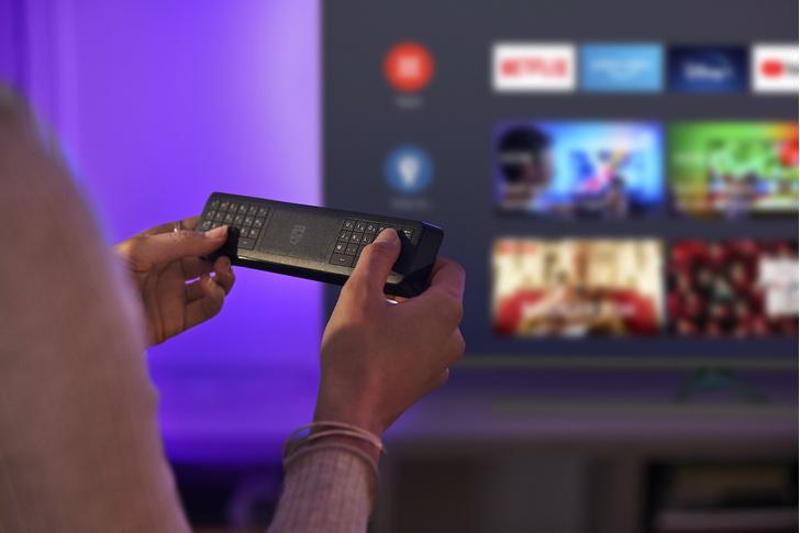 Фото №3 - Экран как произведение искусства: что такое технология Ambilight и как она изменила наши зрительские привычки