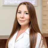 Светлана Байназарова