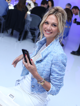 Фото №15 - Гаджет недели: смартфон Samsung Galaxy S6/S6 edge
