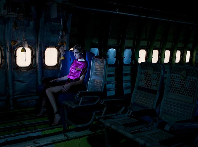 Фото №15 - Кристофер Моррис: личный фотограф княгини Шарлен