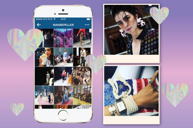 Фото №8 - Инстаграмы, на которые стоит подписаться во время Недель моды