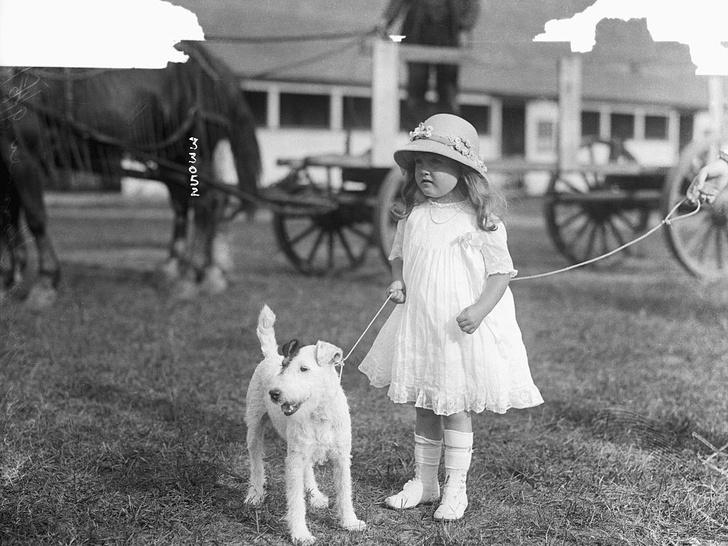Фото №2 - «Бедная маленькая богачка»: почему миллионное наследство и семь мужей так и не принесли счастья Барбаре Хаттон