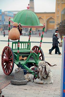 Фото №6 - Китайский Туркестан