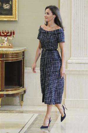 Королева Испании Летиция: фото, 2021
