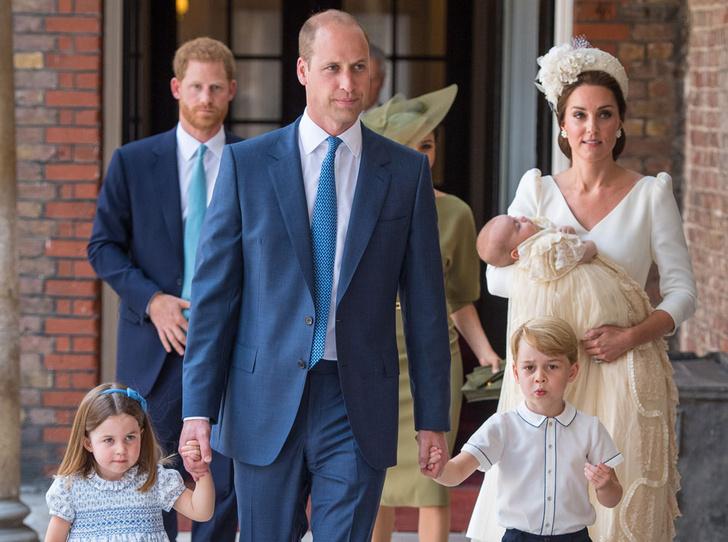 Фото №8 - Какие правила придворного этикета беременности уже пересмотрела герцогиня Сассекская