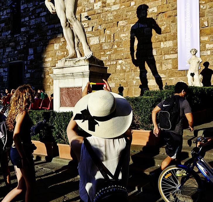 Фото №4 - Флоренция: колыбель гениев