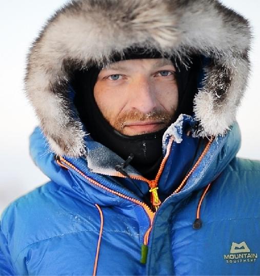 Фото №5 - Пешком по Антарктиде