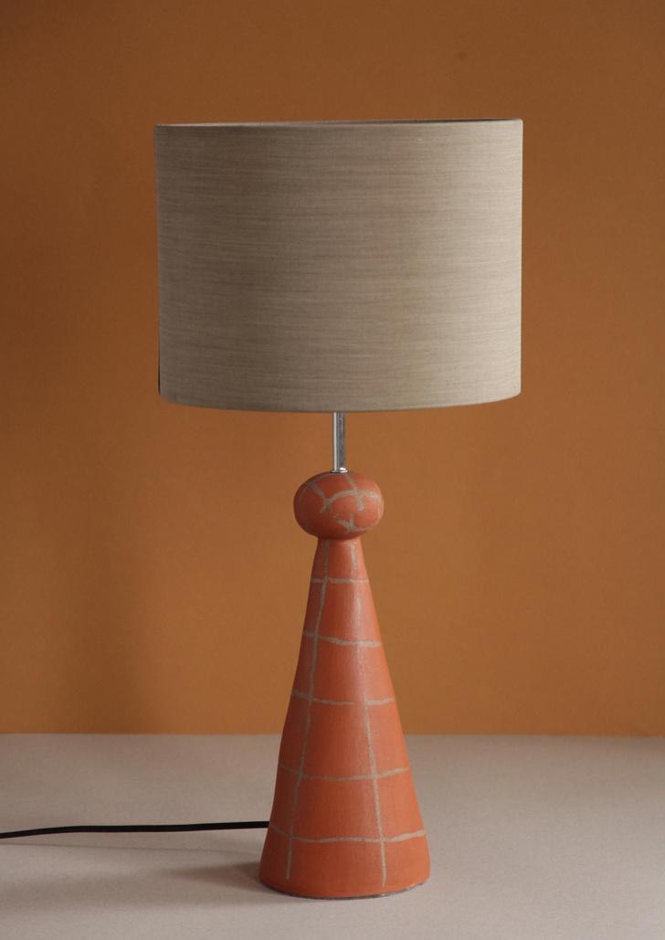 Фото №2 - Новые имена: настольные лампы Lamp.e.e