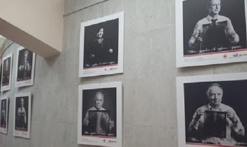 Фото №1 - О профилактике туберкулеза жителям Ленобласти напомнит портрет Елены Малышевой