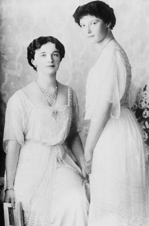 Фото №11 - Четыре сестры: какими были дочери последнего российского императора Николая II