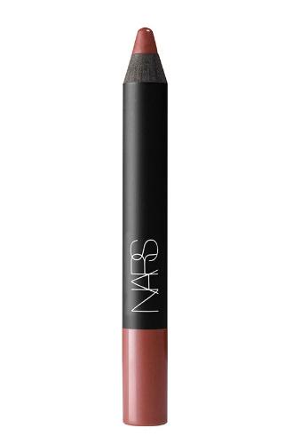 Матовый карандаш для губ Velvet Matte Lip Pencil от NARS (коричнево-розовый)