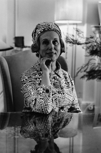 Эсте Лаудер, 1966