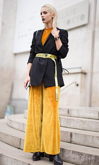 Фото №2 - Привет, жакет: 5 способов носить самую актуальную вещь этого сезона