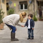Насколько вы вмешиваетесь в жизнь ребенка?