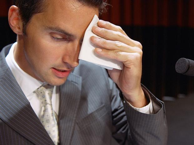 Фото №3 - Страшно сказать: как преодолеть фобию выступления на английском