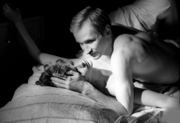 Советские фильмы с постельными сценами: горячие кадры