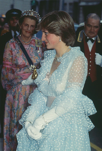 Фото №15 - 6 фактов о стиле принцессы Дианы, которые доказывают, что она была настоящей fashionista