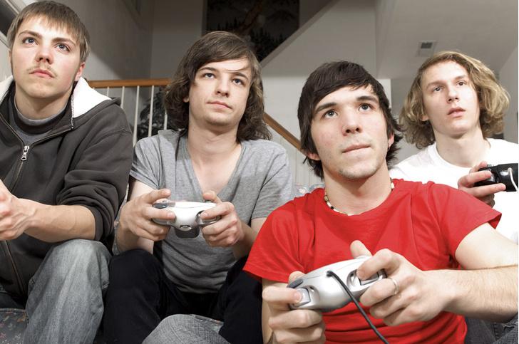 Фото №1 - Британские ученые нашли оправдание подростковой невнимательности