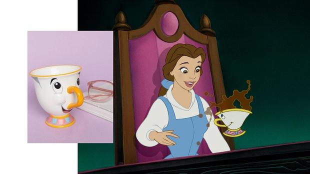 Фото №1 - Gift list: подарки на 8 марта в стиле Принцесс Disney
