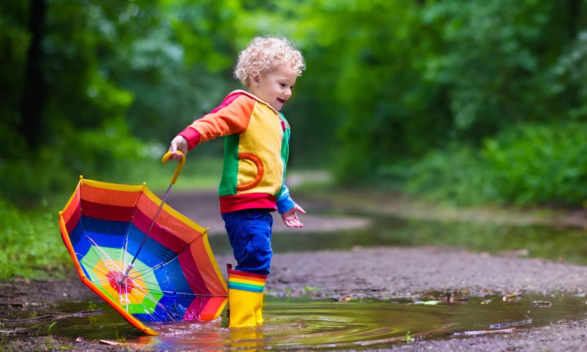 7 ошибок, которые совершают родители, выбирая обувь для ребенка