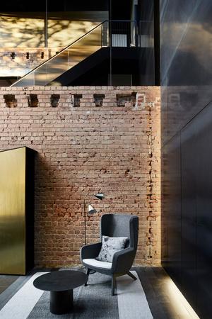 Фото №4 - Новая жизнь дома конца XIX века в Мельбурне