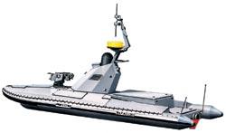 Фото №3 - Война на море — эпоха машин