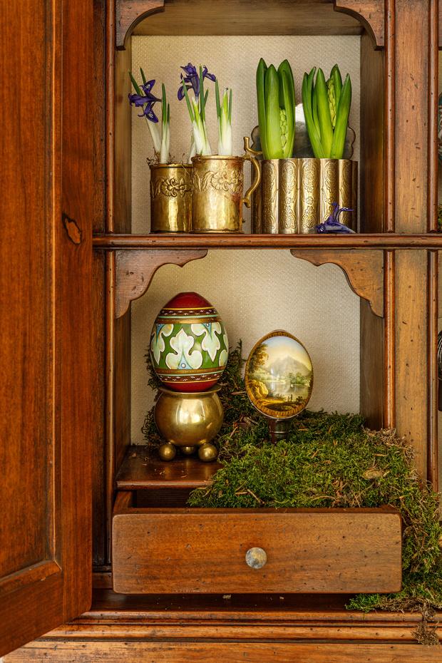 Фото №3 - Пасха 2021: коллекция пасхальных яиц Алексея Бочкова