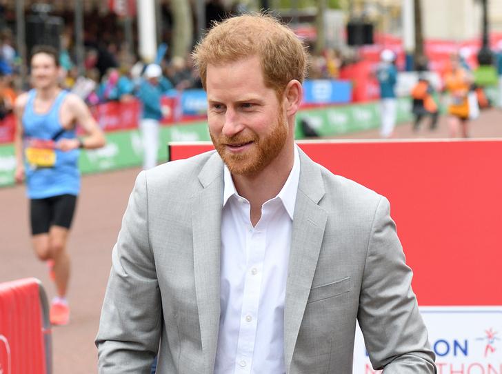 Фото №3 - Принц Гарри покинет Британию на следующей неделе (но ненадолго)