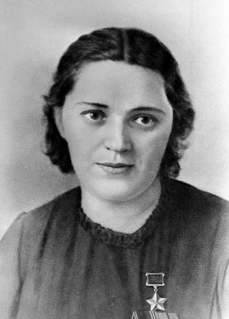 Фото №3 - Операция «Возмездие»: как три женщины убили палача Белоруссии Вильгельма Кубе
