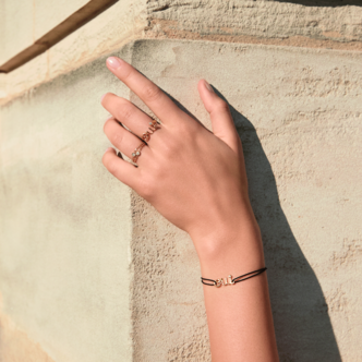 Фото №4 - Всегда говори «да»: коллекция Dior Oui пополнилась драгоценными новинками