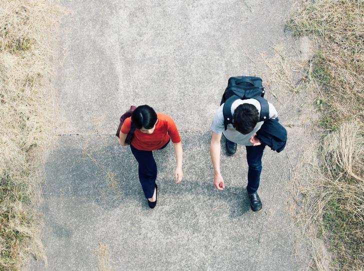 Фото №3 - Как походка влияет на ваше настроение и здоровье