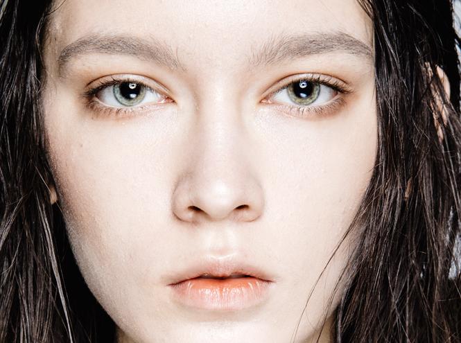 Фото №2 - Как сделать глаза больше с помощью макияжа