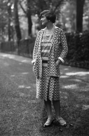 Фото №2 - 15 мыслей Коко Шанель о стиле и стильной женщине