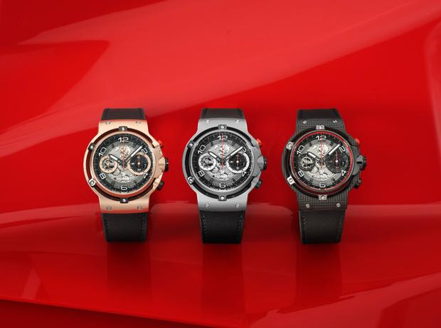 Фото №1 - Время перемен: часы Hublot теперь можно заказать онлайн