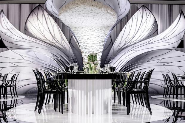 Фото №2 - Король вечеринок: дизайнер Геннадий Самохин о свадьбах в эпоху коронавируса
