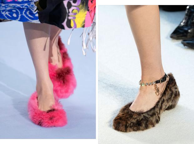 Фото №3 - 10 трендов осени и зимы 2020/21 с Недели моды в Лондоне