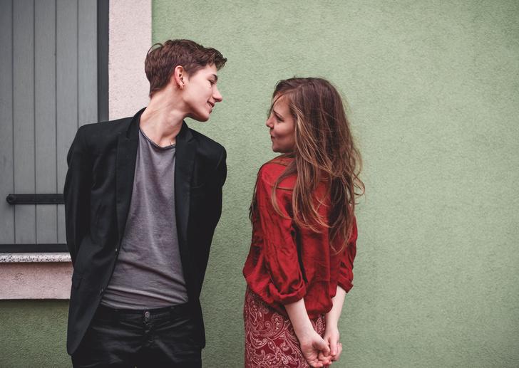 Фото №7 - Что делать, если нравится парень: как понять, чего ты хочешь, и признаться в чувствах
