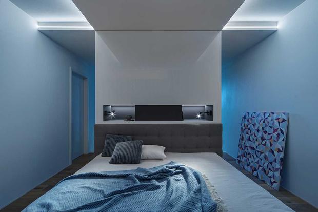Фото №8 - Современный дом в светлых тонах в Праге