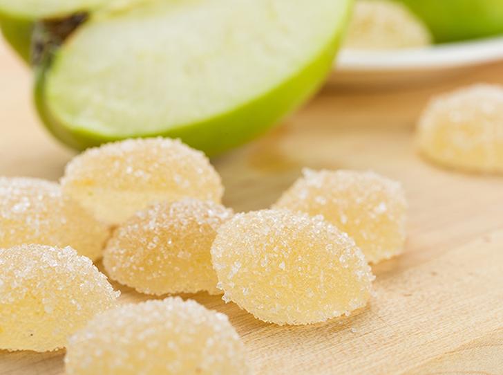 Фото №6 - Яблочный Спас: 6 рецептов с яблоками на любой вкус