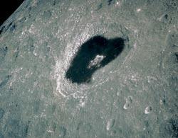 Фото №4 - Шрамы на ликах планет