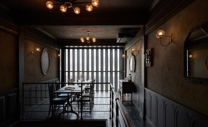 Фото №9 - Ресторан в стиле стимпанк на Тайване