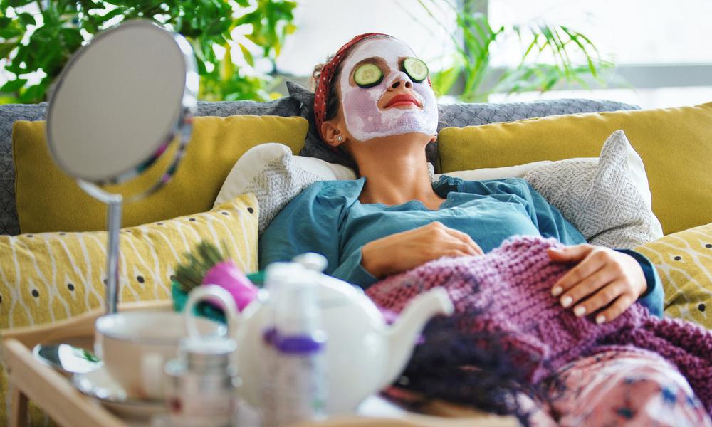 Как привести кожу в порядок после долгого отпуска