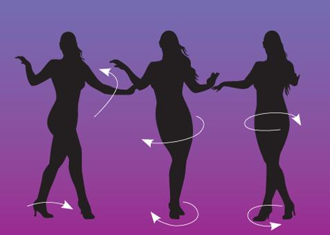 Фото №13 - Рабочий момент: Танцуют все