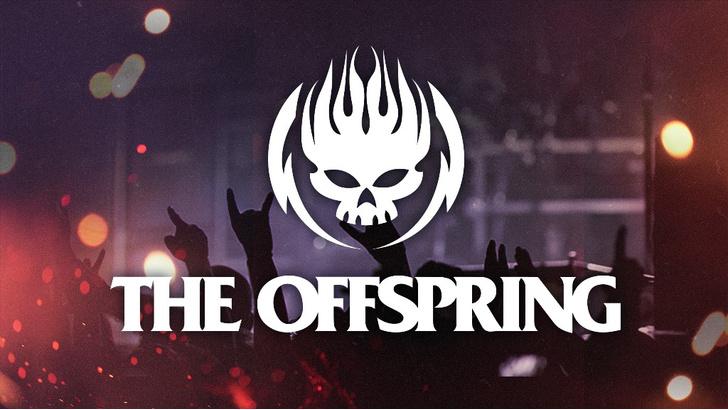 Фото №2 - На «Wargaming Fest: День танкиста» выступят легендарные The Offspring