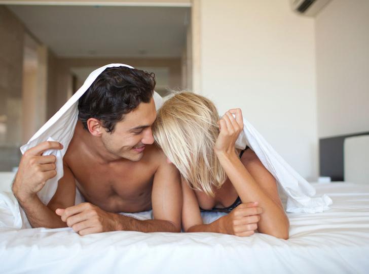Фото №4 - Миф и реальность: возможен ли секс в браке