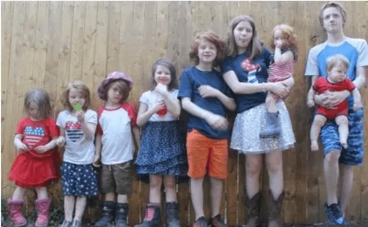 многодетная мама, мама 11 детей, родила в 14, история из жизни, реальная история, как живет многодетная мама, лайфхаки многодетной мамы