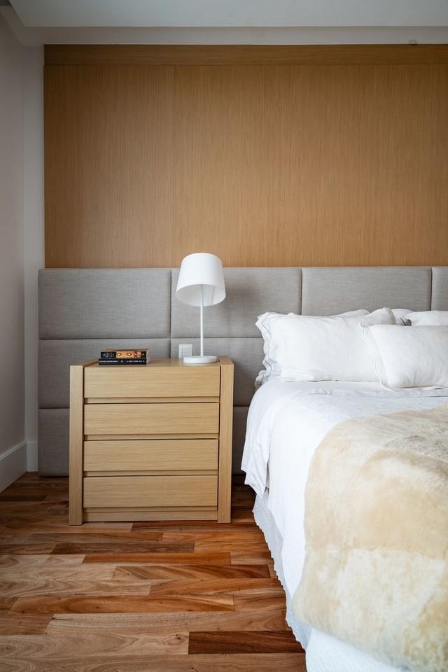 Фото №8 - Уютная спальня: 9 простых идей
